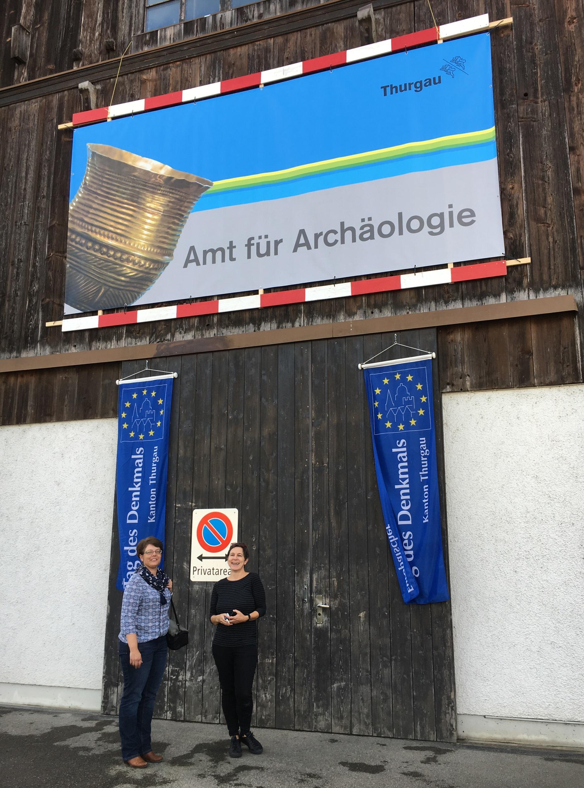 Bild aus der Archäologie